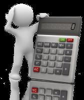 räkna ut lånets ränta